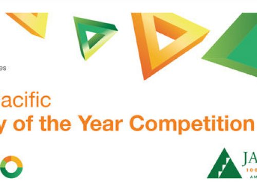JA Company of the Year 2019 Event